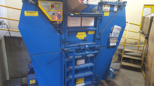 Compactors Manufacturing - Mirvac