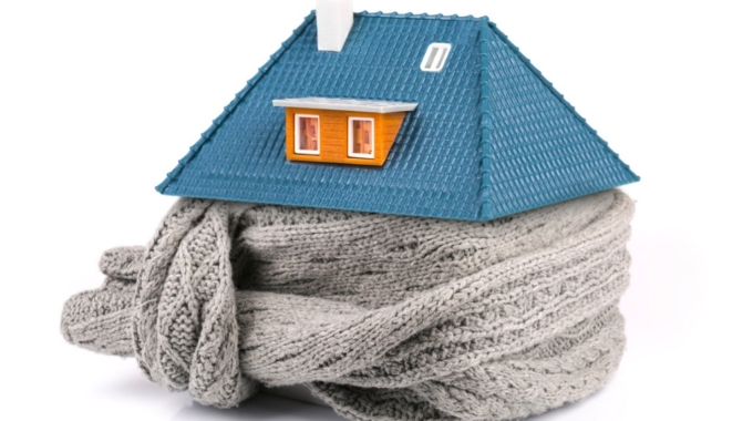 Energy saving tips to stay warm this winter