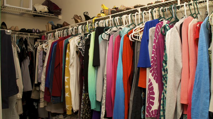 6 Sustainable tips for your wardrobe