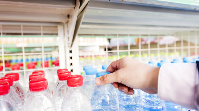 6 reasons to say no to bottled water