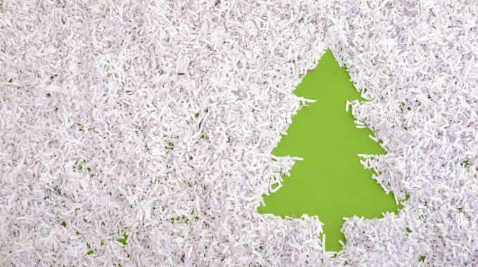 Tips for a Sustainable Christmas