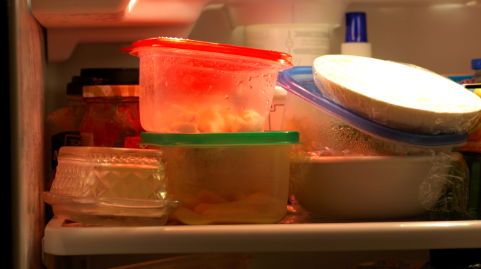 Maximise your leftovers – minimise your food waste!
