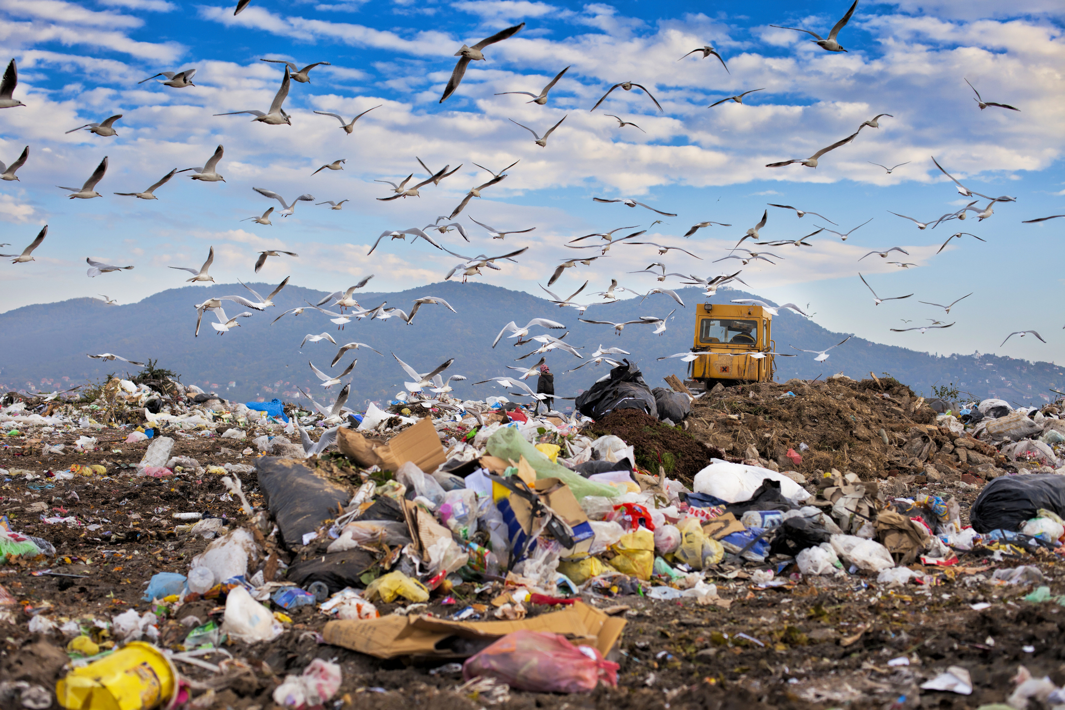 research paper landfills 01092006 07:09 a compact guide to landfill operation: machinery, management and misconceptions landfill operators tread a fine line they have to maximize operation efficiency with the least cost while also ensuring worker safety and promoting a positive public perception of the site.