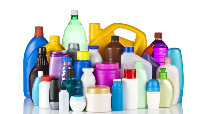 Plastics packaging recycling survey