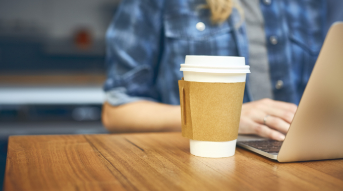 Coffee Cup solution comes to Australia