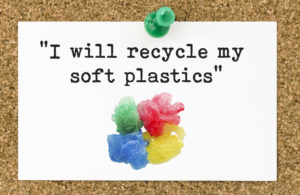green resolution - plastics